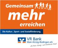 VR Bank Main-Kinzig-Büdingen eG